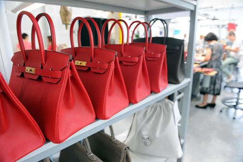 Hé lộ về cách đầu tư sinh lời từ túi xách hàng hiệu - 5