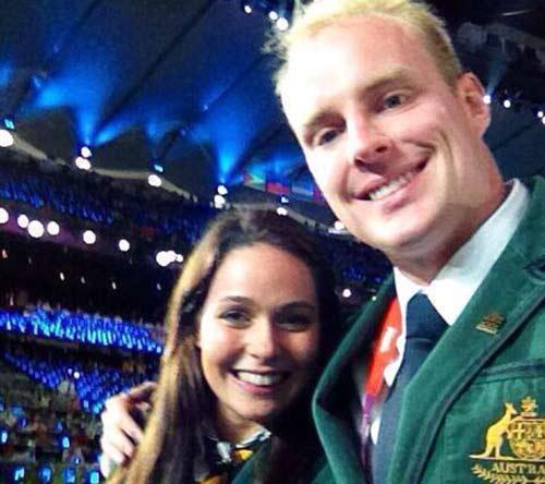 Cặp đôi vàng Olympic: Gọi tên Tiến Minh & bạn gái - 5