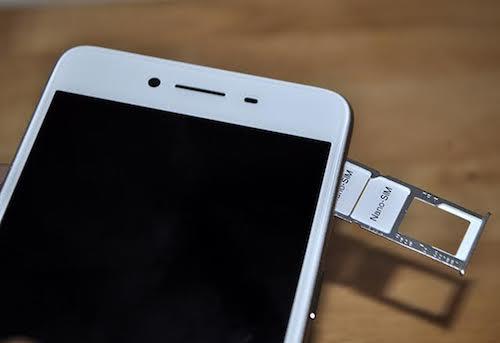 Đánh giá Oppo A37: Smartphone tầm trung chuyên selfie - 4