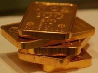 Ấn Độ: 59kg vàng biến mất trong kho canh phòng cẩn mật - 1