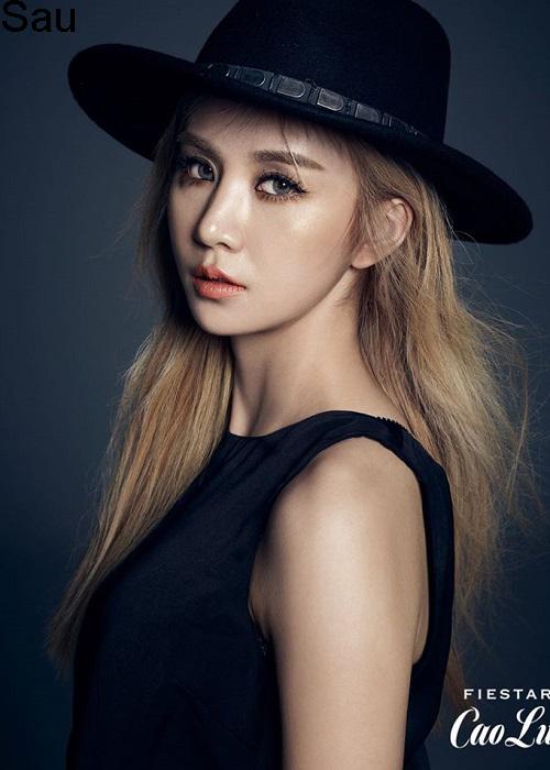 7 ca sĩ danh tiếng nhất xứ Hàn thừa nhận dao kéo - 6
