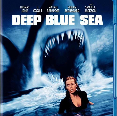 Video phim: Thót cảnh người đẹp một mình giết cá mập - 1
