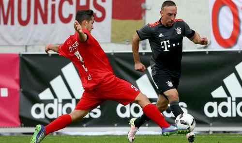 Bayern Munich – Man City: Ngày về nhiều sóng gió - 2
