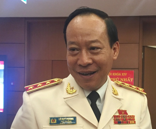 Thứ trưởng CA nói về vụ thua lỗ ở công ty ông Trịnh Xuân Thanh - 1