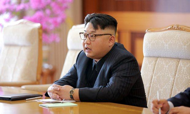 Triều Tiên chỉ đạo điệp viên ở HQ qua đài phát thanh? - 1