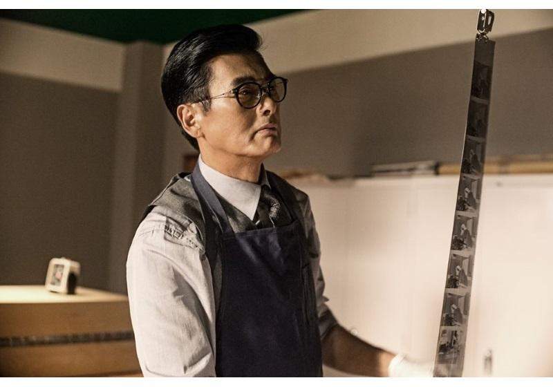 Sự thật Châu Nhuận Phát bị cấm đóng phim ở Trung Quốc - 1