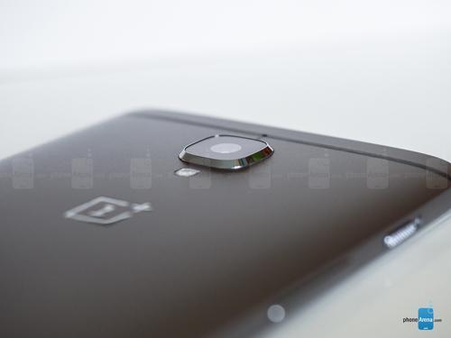 Top 6 điểm cộng trên OnePlus 3 - 5