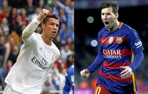 Cầu thủ hay nhất châu Âu: Messi, Ronaldo chưa chắc thắng - 1