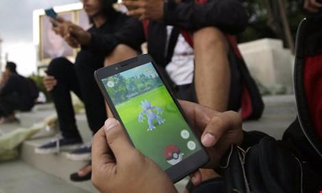 Cảnh báo: Mất mạng vì bắt Pokemon - 2