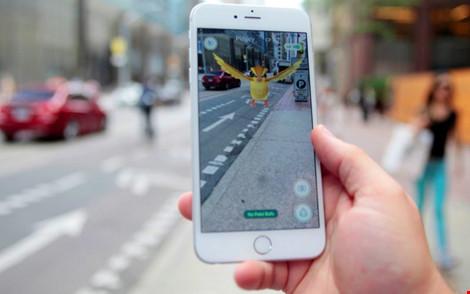 Cảnh báo: Mất mạng vì bắt Pokemon - 3