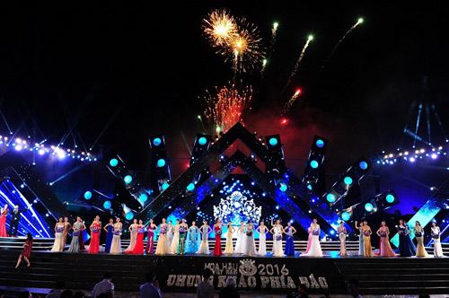 Chung khảo phía Bắc ấn tượng nhất của Hoa hậu Việt Nam - 1