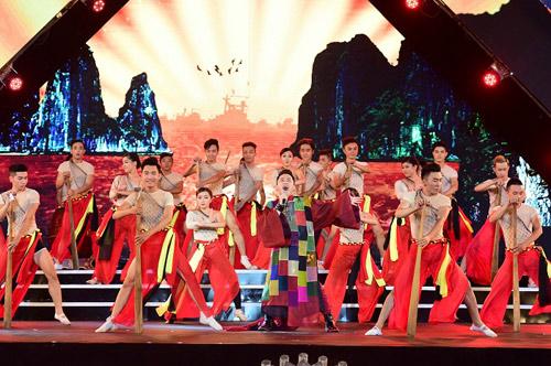 Chung khảo phía Bắc ấn tượng nhất của Hoa hậu Việt Nam - 3