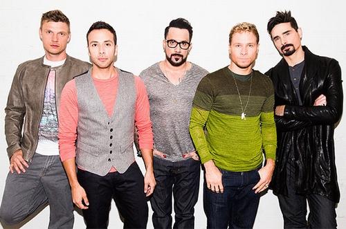 """Backstreet Boys song ca ngọt lịm cùng """"nữ hoàng cover"""" Mỹ - 2"""