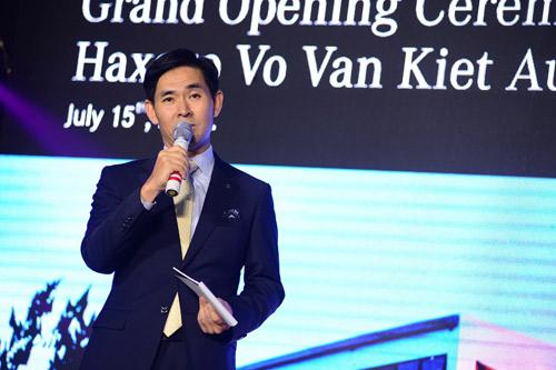 Mercedes-Benz Việt Nam nâng cấp đại lý Haxaco Võ Văn Kiệt - 4