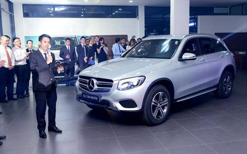 Mercedes-Benz Việt Nam nâng cấp đại lý Haxaco Võ Văn Kiệt - 5