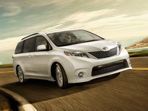 Top 10 xế minivan mới giá dưới 670 triệu đồng - 7