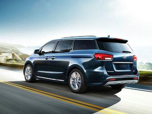 Top 10 xế minivan mới giá dưới 670 triệu đồng - 5