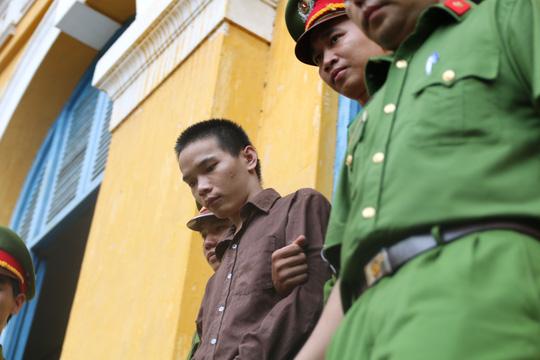 Tử tù Vũ Văn Tiến gửi đơn xin thoát án tử - 1
