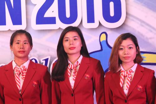 """Thể thao Việt Nam quyết tạo """"cú sốc"""" ở Olympic 2016 - 6"""