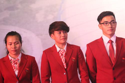 """Thể thao Việt Nam quyết tạo """"cú sốc"""" ở Olympic 2016 - 9"""