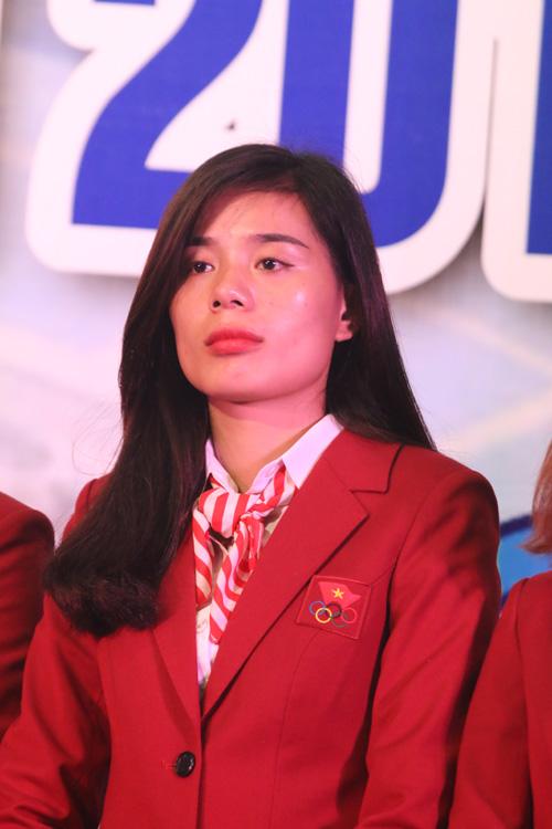 """Thể thao Việt Nam quyết tạo """"cú sốc"""" ở Olympic 2016 - 13"""