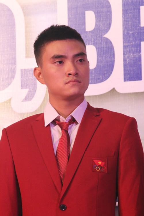 """Thể thao Việt Nam quyết tạo """"cú sốc"""" ở Olympic 2016 - 12"""