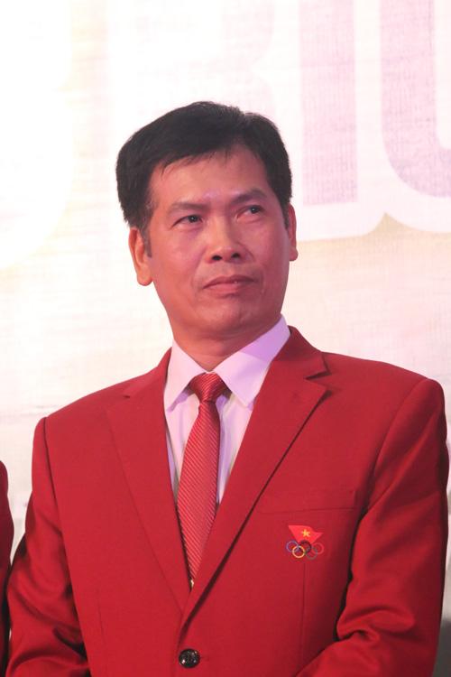 """Thể thao Việt Nam quyết tạo """"cú sốc"""" ở Olympic 2016 - 10"""
