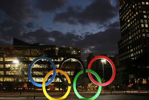 IS Brazil đe dọa Olympic Rio - 2