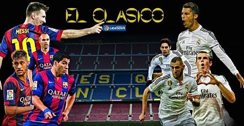 """Real Madrid và Barca: Đã quá mạnh, cần gì """"bom tấn"""" - 3"""