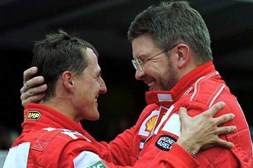 F1: Vật vã tranh số 1, Ferrari có biến lớn - 2