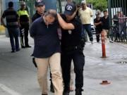 """Thế giới - Thổ Nhĩ Kỳ """"thanh trừng"""" 50.000 người sau đảo chính"""