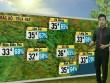 Dự báo thời tiết VTV: Bắc Bộ có mưa vài nơi