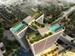 Khai trương căn hộ - khách sạn mạ vàng Hoà Bình Green Đà Nẵng