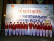 """Thể thao Việt Nam quyết tạo """"cú sốc"""" ở Olympic 2016"""