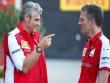 F1: Vật vã tranh số 1, Ferrari có biến lớn