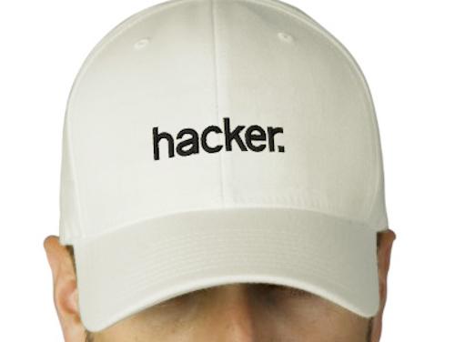 """Tin tặc """"mũ trắng"""" gặp khó - 1"""