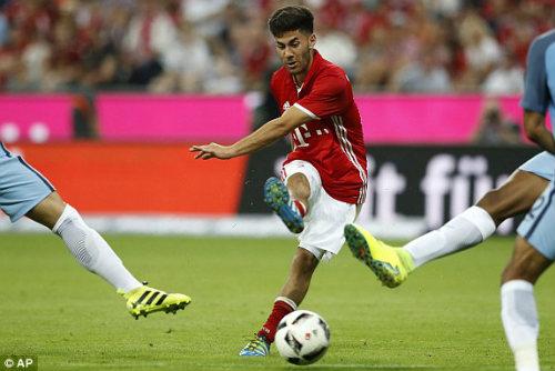 Bayern Munich - Man City: Gieo sầu cho cố nhân - 2