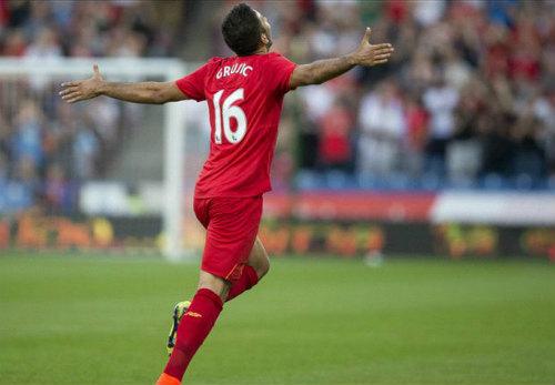 Huddersfield - Liverpool: Không khoan nhượng - 1