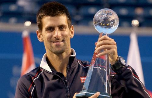 Rogers Cup 2016: Hãy trao luôn cúp cho Djokovic - 2