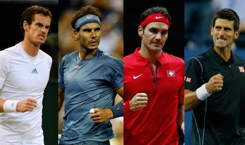 Rogers Cup 2016: Hãy trao luôn cúp cho Djokovic - 1