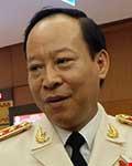 Hậu Giang chủ động xin ông Trịnh Xuân Thanh - 2