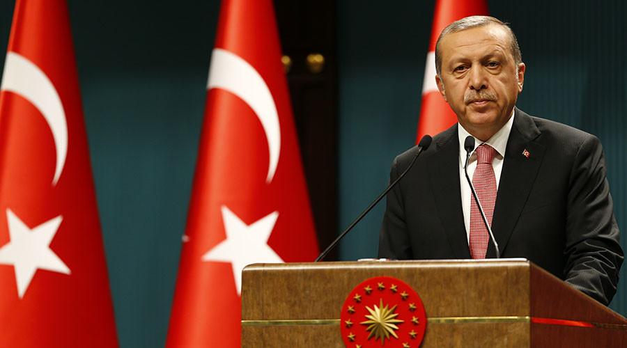 Thổ Nhĩ Kỳ ban bố tình trạng khẩn cấp sau đảo chính - 1