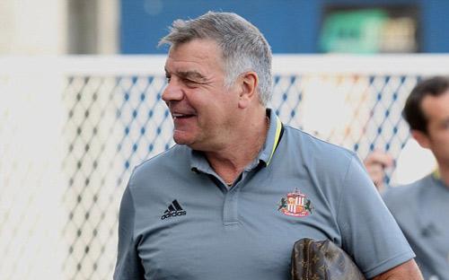 Bị Wenger từ chối, FA bổ nhiệm Allardyce dẫn dắt ĐT Anh - 1