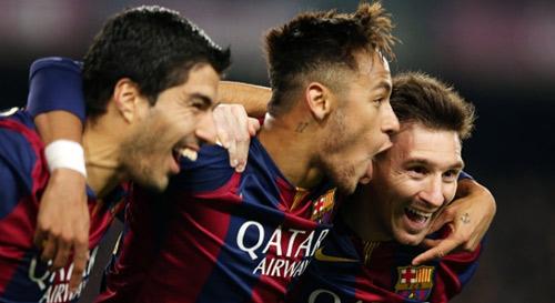 """Barca bị các SAO tấn công """"xua đuổi"""": Lỗi tại MSN - 2"""