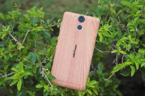 Điện thoại Ulefone Power pin 6050mAh, Ram 3G có nên mua không? - 1