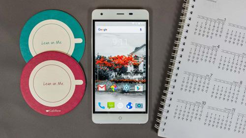 Điện thoại Ulefone Power pin 6050mAh, Ram 3G có nên mua không? - 4