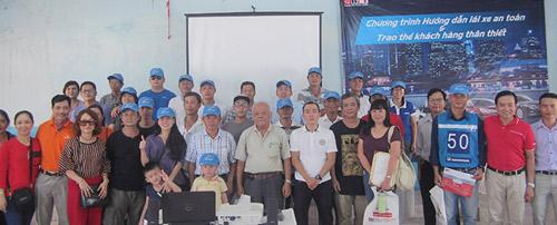Honda Việt Nam tiếp tục đẩy mạnh hoạt động hướng dẫn lái xe ô tô an toàn - 3