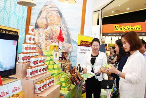 Tuần hàng Việt Nam tại Thái Lan: Cú huých cho hàng Việt tại Thái Lan - 4