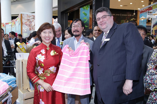 Tuần hàng Việt Nam tại Thái Lan: Cú huých cho hàng Việt tại Thái Lan - 7