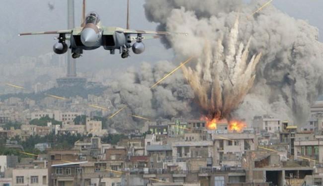 Máy bay Mỹ bị tố không kích chết 73 dân thường ở Syria - 1